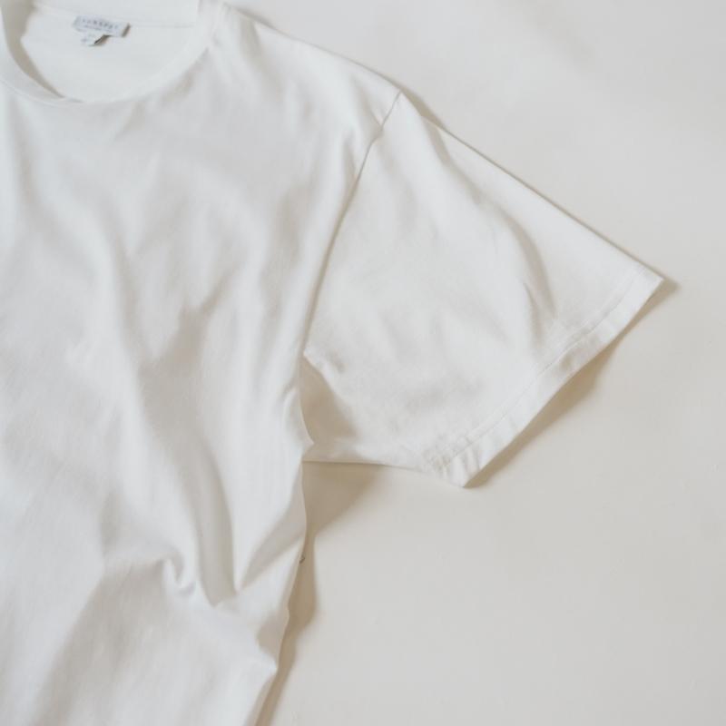 SUNSPEL / Short Sleeve Riviera Crew Neck T-Shirt / 日本未発売モデル / XX-Large