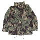 British Army / 1990'sDeadstock / DPM Waterproof Jacket