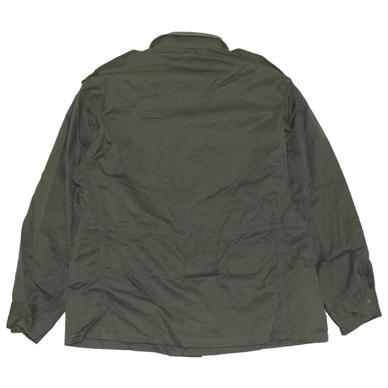French Army / 1980'sDeadstock / F1 Herringbone Jacket