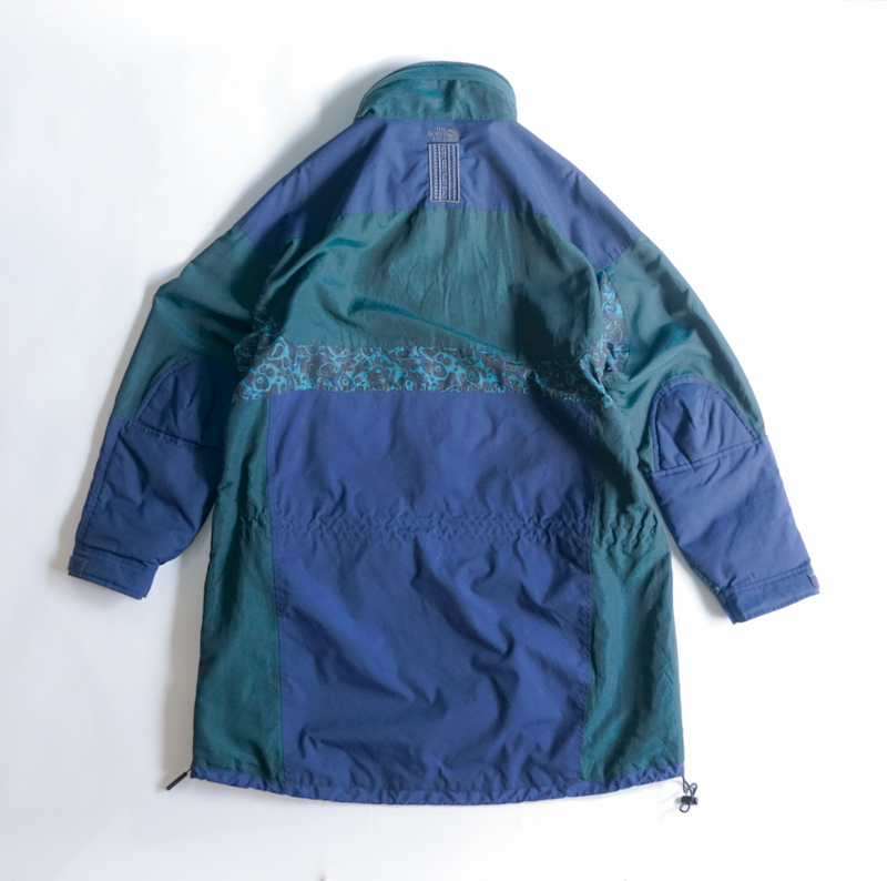 THE NORTH FACE / RAGE Series / 1990's Vintage / Anorak Jacket / X-Large
