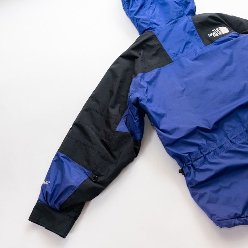 THE NORTH FACE / 1990's Vintage / 3D Mountain Light Jacket / 3L