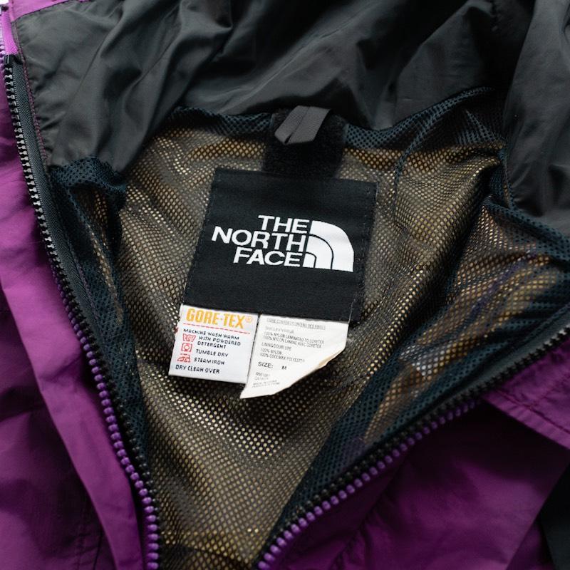 THE NORTH FACE / 1990'sVintage / Mountain Light Jacket / Medium
