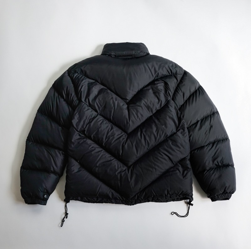 THE NORTH FACE / 1990's Vintage / Ascent Down Jacket / Medium