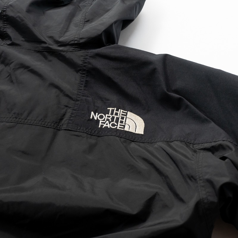THE NORTH FACE / 1990's Vintage / 3D Mountain Light Jacket / Medium