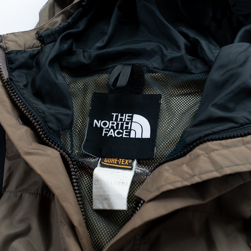THE NORTH FACE / 1990'sVintage / Mountain Light Jacket / X-Large