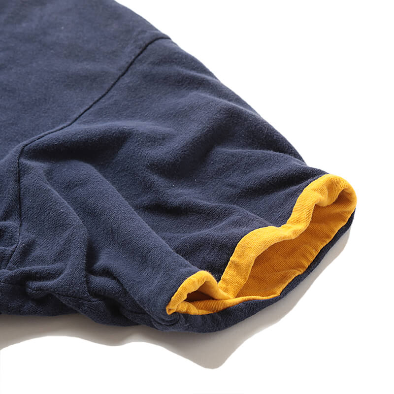 Used / 1970's Vintage / Eastern Kentucky University Reversible T-Shirt