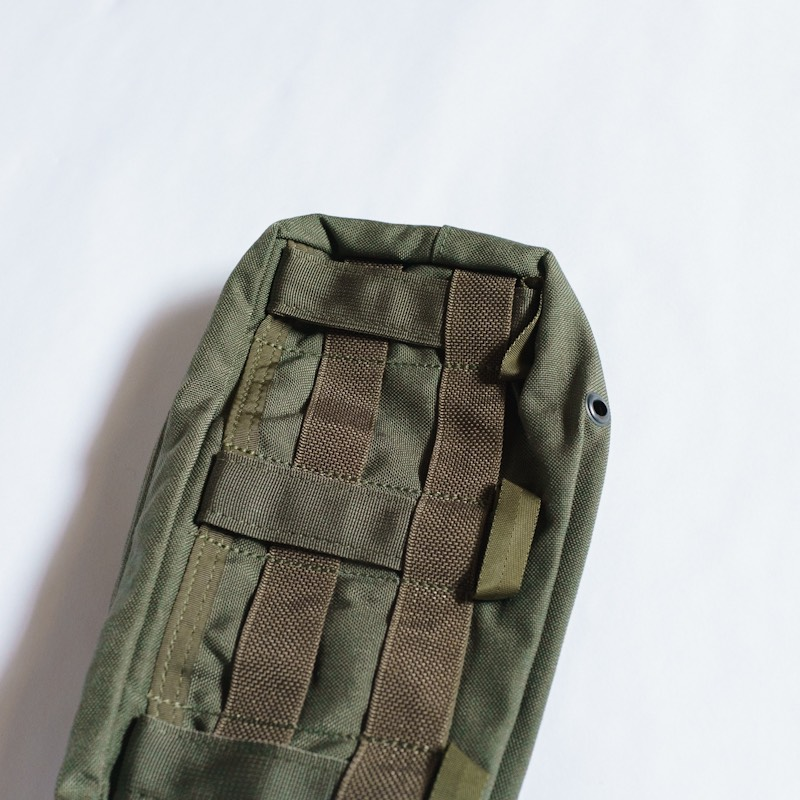 US Military × PARACLETE / Deadstock / Nylon Pouch / One Size