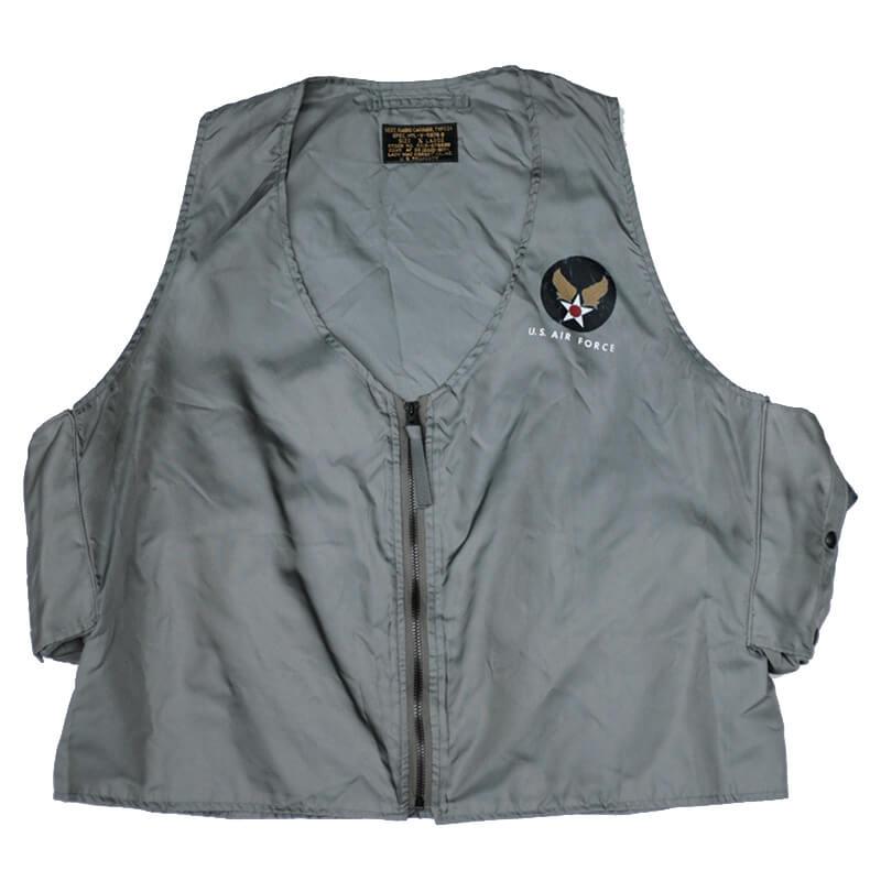US Airforce / 1950'sDeadstock / E-1 Vest