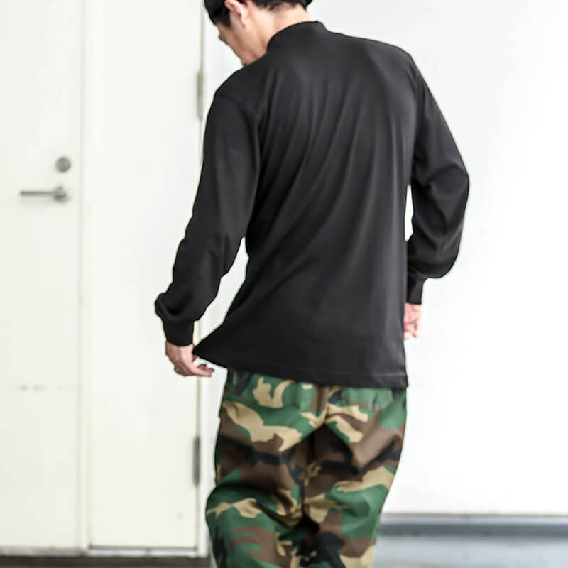 Rothco / Military High-Neck Cut&Sewn