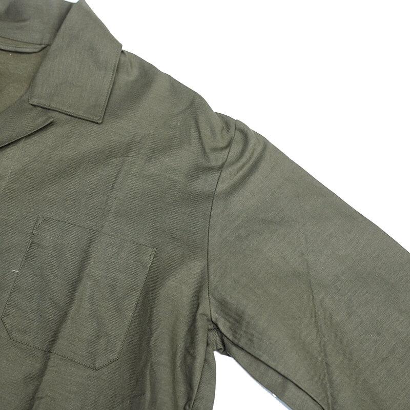Netherlands Military / 1980'sDeadstock / Utility Jacket
