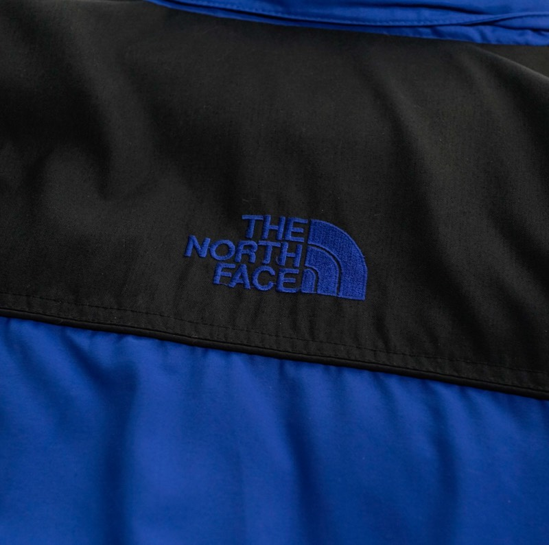 THE NORTH FACE / 1990's Vintage / Extreme Gear Down Jacket / Medium