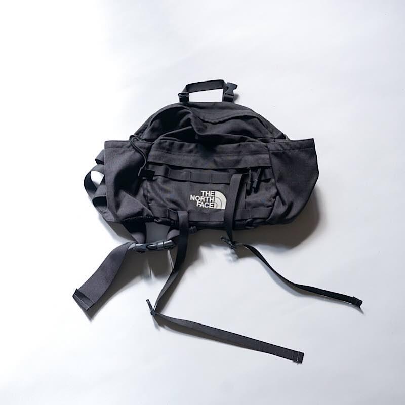 THE NORTH FACE / 1990'sVintage / Nylon Waist Bag / One Size