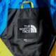 THE NORTH FACE / Used / Tonar Jacket / Large / Yellow×Black×Blue