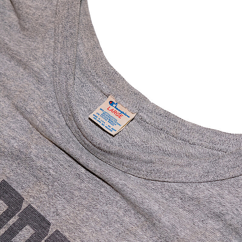 Champion × Woodberry / 1980's Vintage / T-Shirt