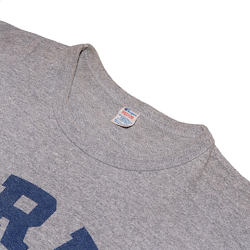Champion × CRH / 1980's Vintage / T-Shirt