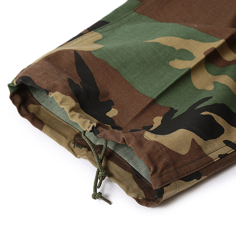 US Army / Deadstock / M-65 Field Camouflage Cargo Pants