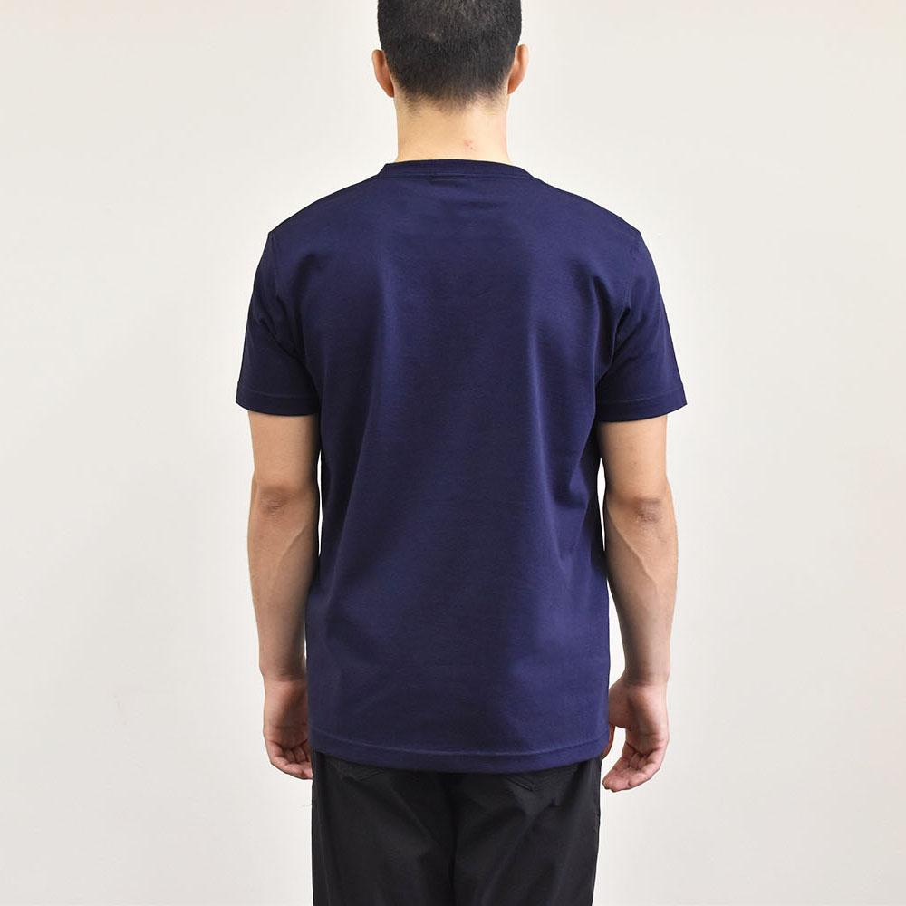 ジャストフィット ポケットTシャツ【325】