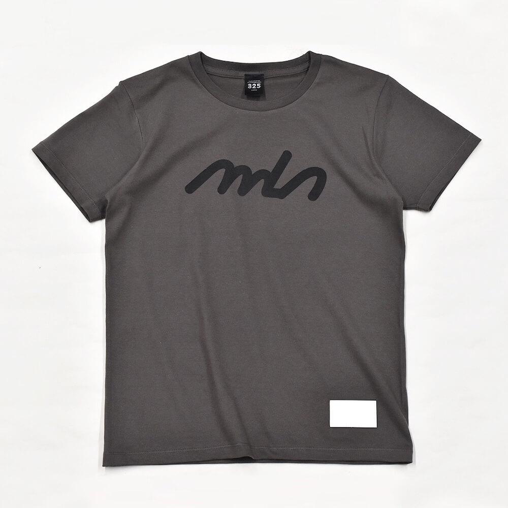 レタリング ロゴ Tシャツ レディース 【325】