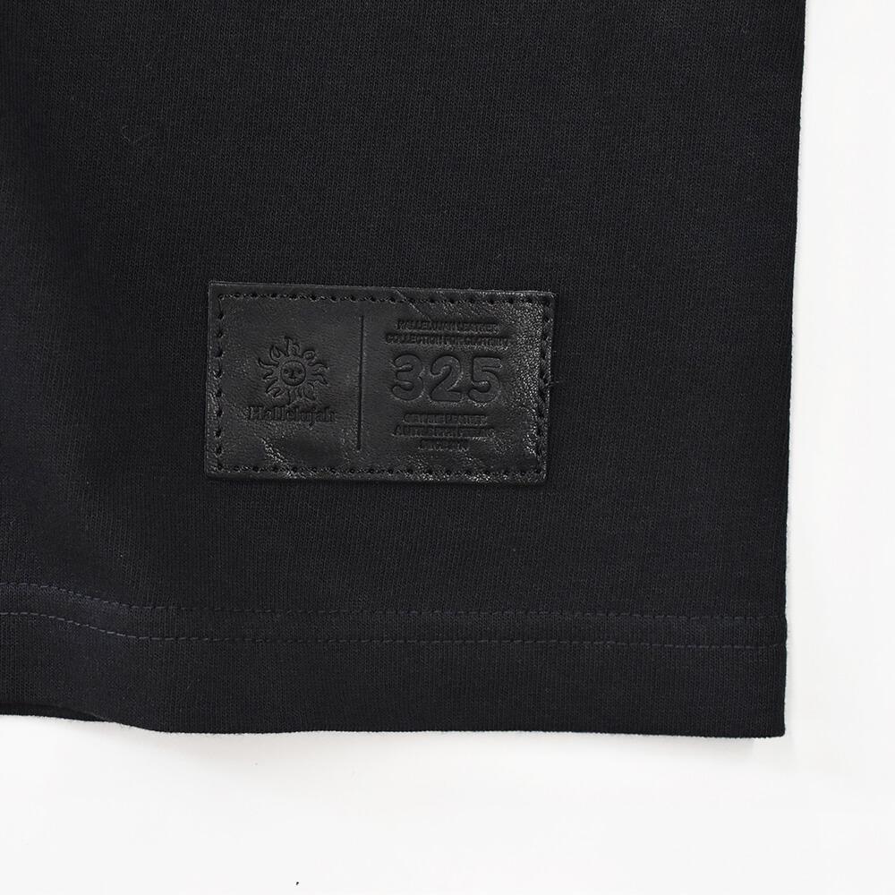 レディース リラックス オーバーサイズ ポケットTシャツ【325】