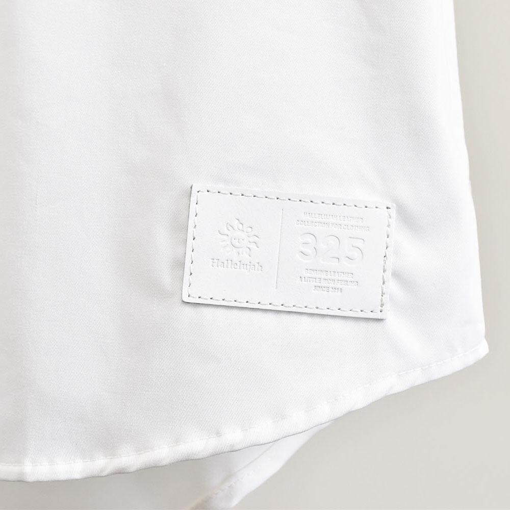 オープンカラー パーソナルエフェクツ ワークシャツ【325】
