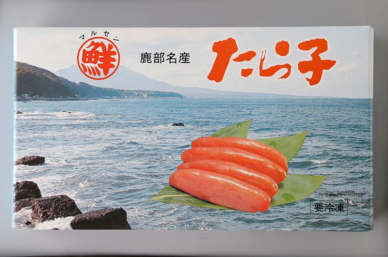 北海道噴火湾産たらこ 500g