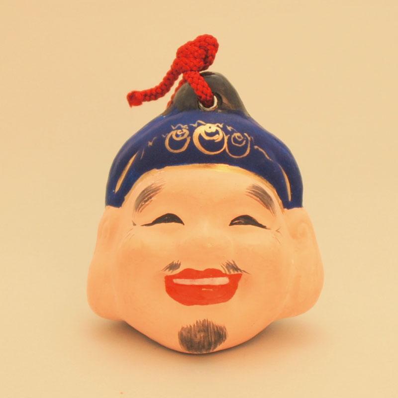 ★お取り寄せ★土鈴(大黒)