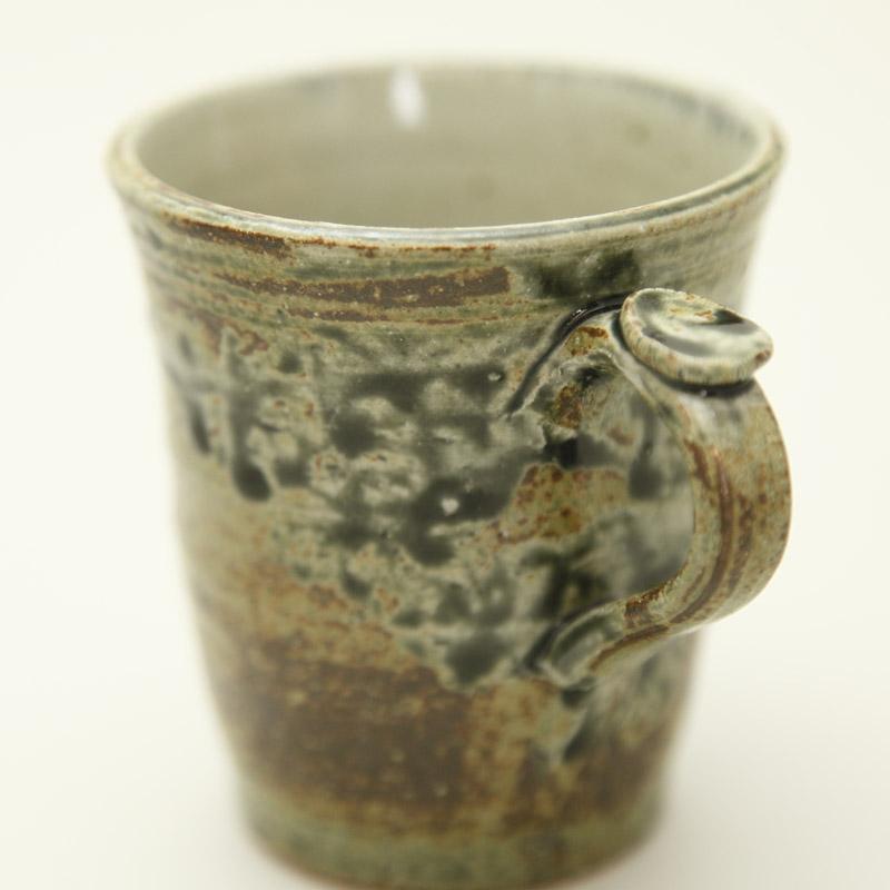 マグカップ-石見焼-