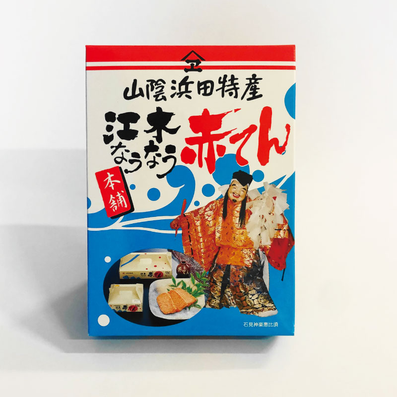 赤てん(5枚箱入り)