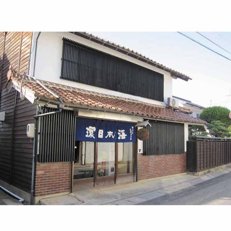環日本海 純米吟醸 のど黒 720mL