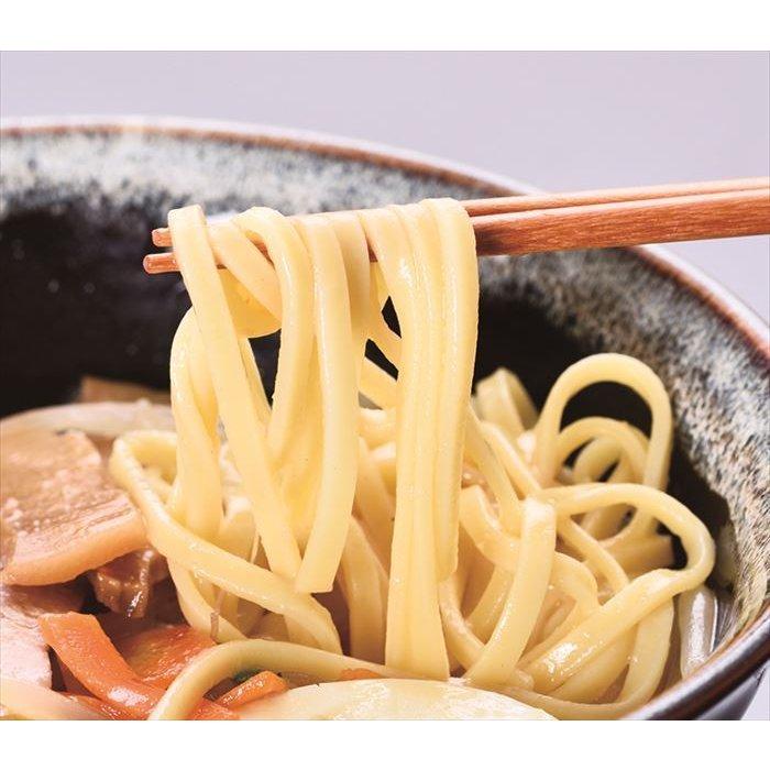 【ギフト包装付き】山陰浜田港のラーメン食べ比べセット