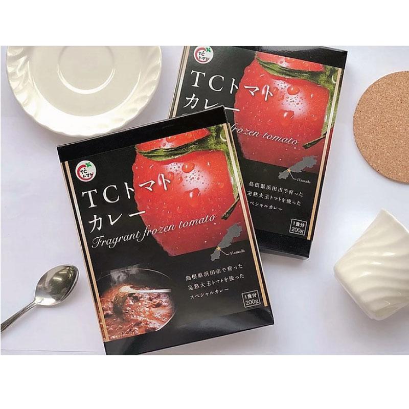 TCトマトカレー