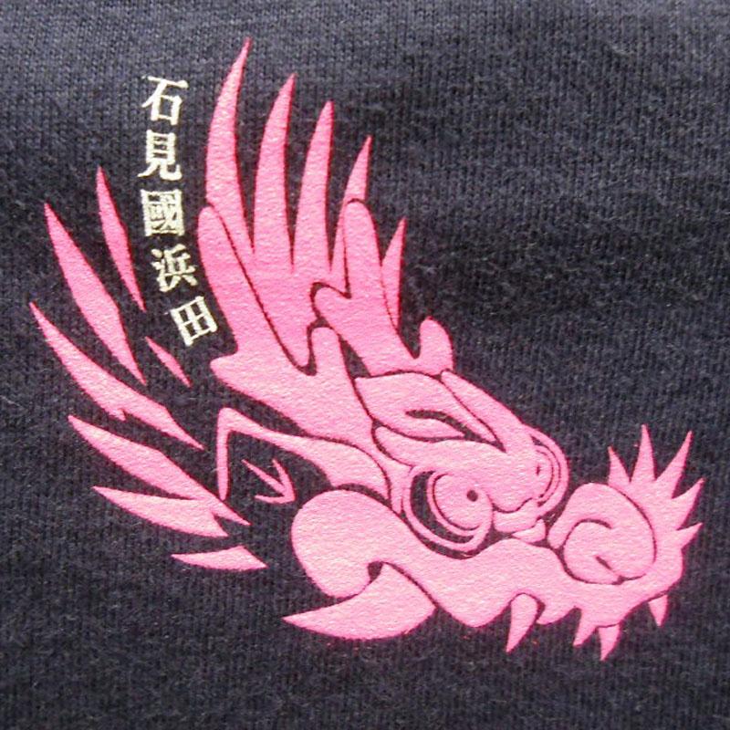 【値下げ!】神楽武スウェット★子どもサイズ