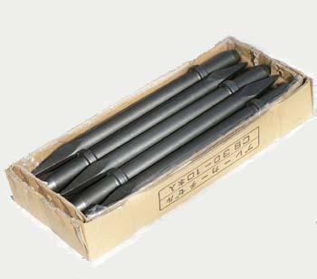 CB30用470mmスチール(10本入セット)
