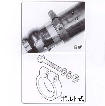 中谷コンクリートブレーカーCB35