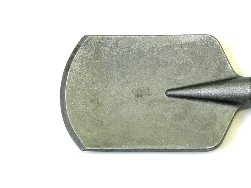 TCA-7用スペード