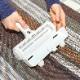 抜け毛取り ペット用 コロコロ クリーナー 犬 猫 掃除用 ブラシ 取り替え不要 繰り返し使用  お手入れ用品 カーペット ソファ 服