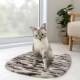 おくだけ吸着 猫 ベット 猫マット クッション 厚み9mm ねっころマット 猫が癒される やすらぎのマット サンコー 日本製