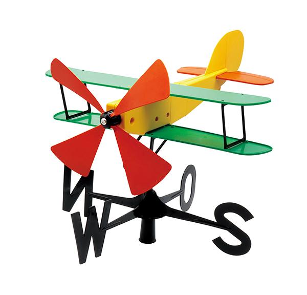Plastia 飛行機(ロット:2)
