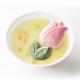 スープ :アスパラ