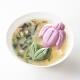 スープ :信州サーモンの味噌クリーム