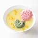 スープ :チーズコーンポタージュ