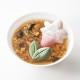 スープ :黒酢の酸辣湯