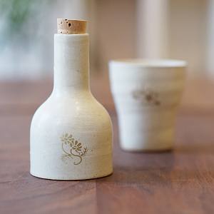 信楽焼ボル陶(1合)
