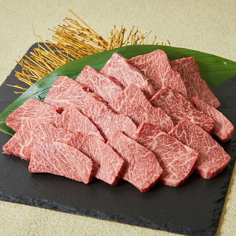 佐賀牛カイノミ 焼肉用