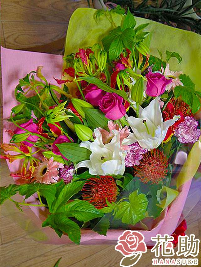 お祝い花束 10000円