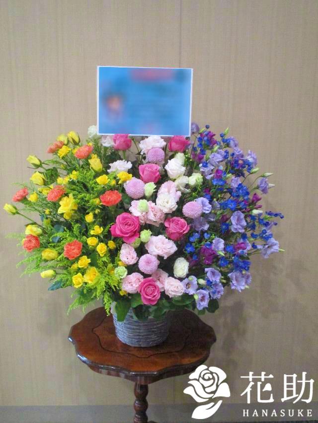 選べる3色のアレンジメント花 15000円