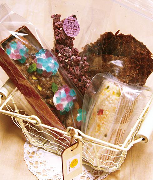 旬な栄養素を摂ろう☆満月パック【6月】