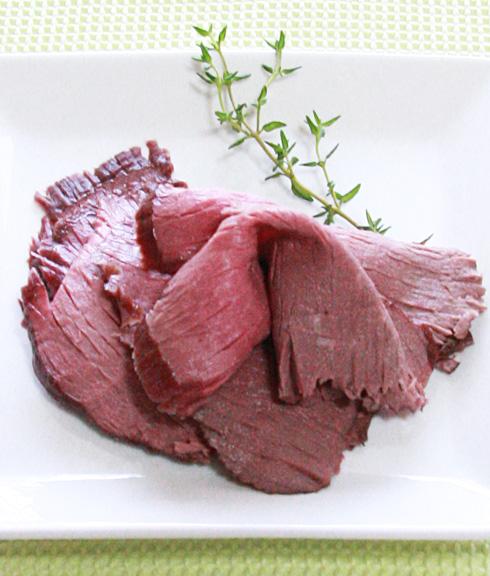 ごちそう肉盛りセット
