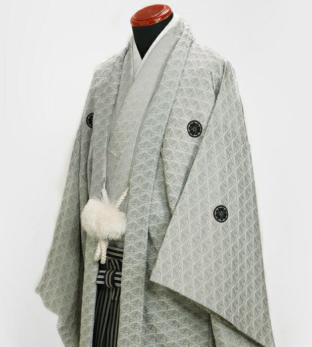 レンタル 紋付袴 【高級寿紋付袴】 紋付き袴 紋付レンタル 袴レンタル 紋服