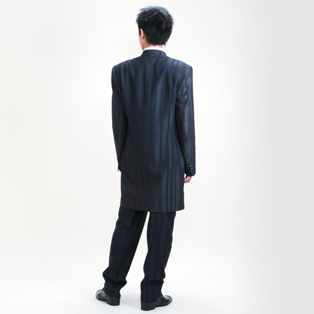 タキシード レンタル 【CARLO PIGNATELLI ロングタキシード レンタル】新郎 結婚式 nt024